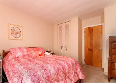 Andover Arms Bedroom